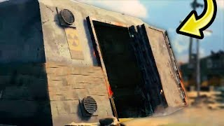 NEW NUKETOWN BUNKER GAMEPLAY PREVIEW ALL ZOMBIES MAPS SECRETS TEASED Black Ops 4 Blackout