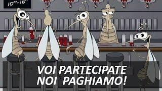 Società partecipate - Intervista a Giancarlo Mazzoli 03