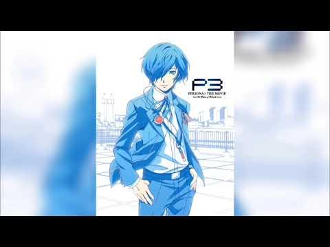 Persona 3 The Movie #4 Burn My Dread *Last Battle* (future arrange) {EXTENDED} 1 HOUR