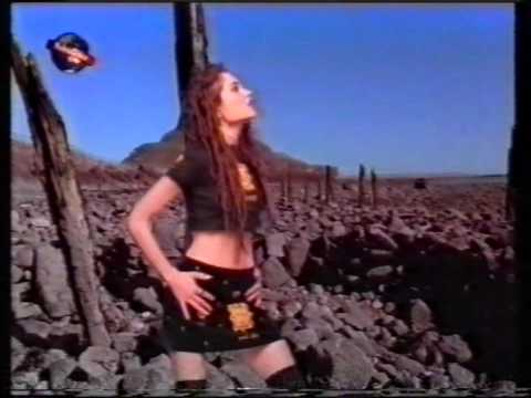 1994 UK Eurovision  Frances Ruffelle  Lonely Symphony music video