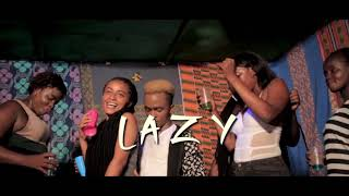 J Max (Lazy Official video)