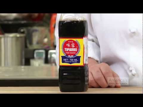 Super Quick Video Tips: How to Make a Vegetarian Alternative to Fish Sauce