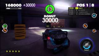 DiRT Showdown (Video Game)