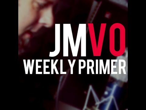 Everyone Has An Average of $7k Disposable Income - JMVO Weekly Primer Ep. 3