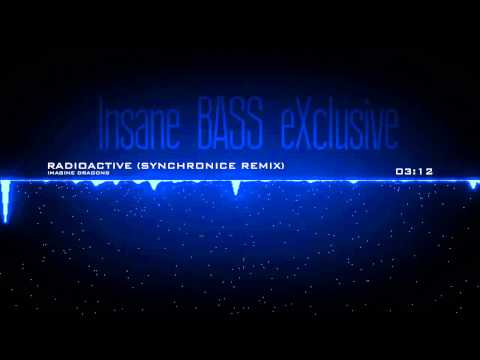Imagine Dragons - Radioactive (Synchronice remix) Direct Download