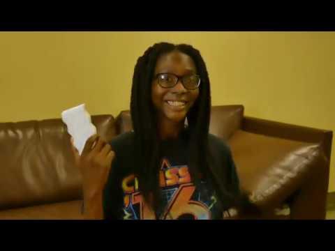 """Like Magic"" (Mr. Clean Magic Eraser Commercial)"