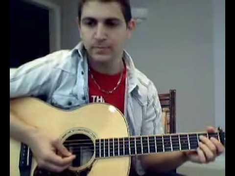 Old Apartment Barenaked Ladies Guitar Lesson Youtube