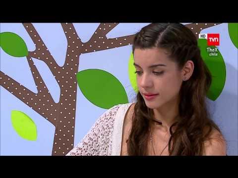 Solamente Julia (TVN) - Capitulo 2 HD (12/03/2013)