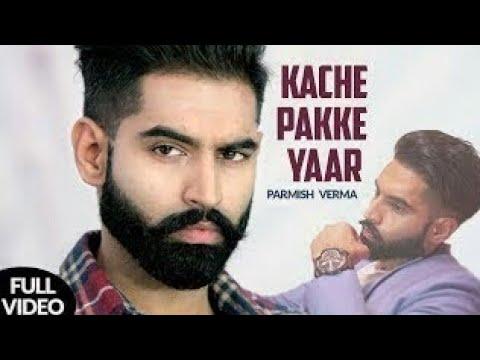 bhulekhe-|-parmish-verma-|-desi-crew-|-latest-punjabi-song-2017-|-speed-records