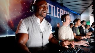 Terry Crews explains why he decided to build his own PC thumbnail