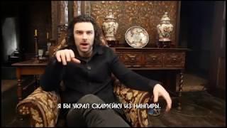 Эйдан Тёрнер Вопросы и ответы к 3 сезону сериала Полдарк