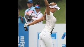 Glamour Korean Golfer Part 3 -Yoo, Hyun Ju