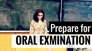 Gambar cover How to Prepare for an Oral Exam // Oral Examination Tips & Tricks