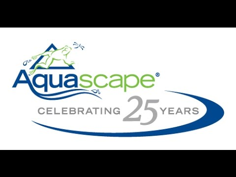 Aquascape, Inc. - Celebrating 25 Years