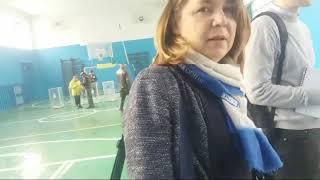 Выборы изнутри в Украине  Урок для Наблюдателей в РК