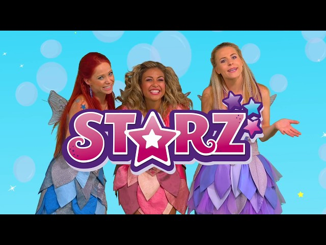 Starz - Bubbels