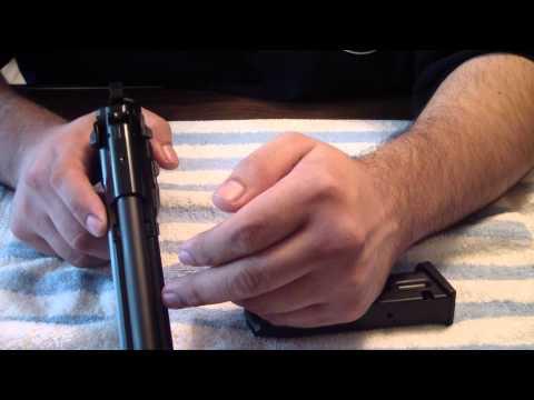 Beretta 92FS M9A1