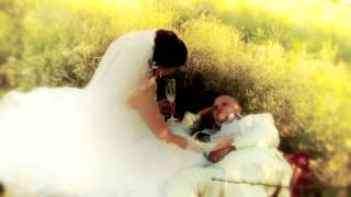Свадьба 9 июня Александр и Карина прогулка