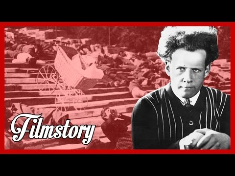A Stroller Down The Stairs: Battleship Potemkin | FILMSTORY
