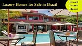 An Open Plan Brazilian House With Splendid Views YouTube - An open plan brazilian house with splendid views