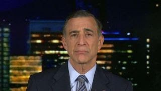 Rep. Issa: Long way to go to clean up DOJ, FBI