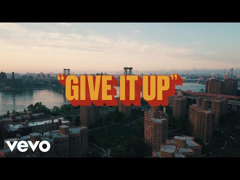 Breakfast N Vegas, Bad Bunny, Messiah - Give It Up ft. Tory Lanez, DJ Yonny