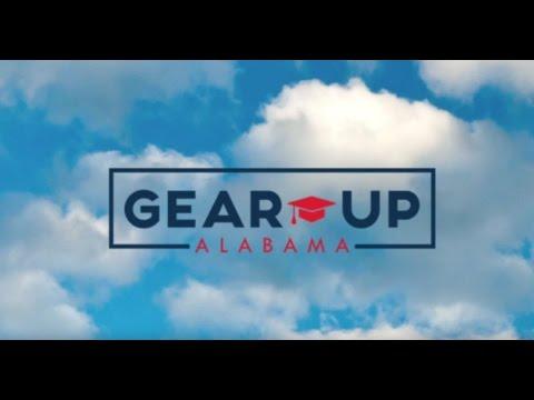 GEAR UP Alabama