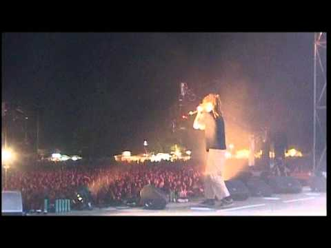 In Flames - Live @ Wacken Open Air (2004) - Watch Them Feed HQ