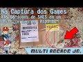 NCG #76: 06 jogos de SNES em um único leilão por 35,00