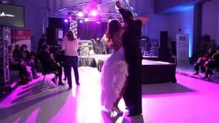 Pierwszy taniec weselny Studio Tańca Anna Kowalska - Bachata