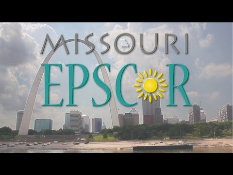 Missouri EPSCoR: Climate and Plant Research