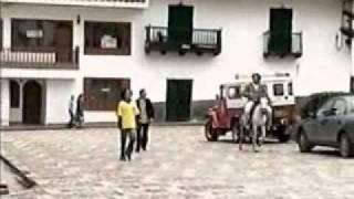 Jenesano - El Pueblo más lindo de Boyacá.wmv