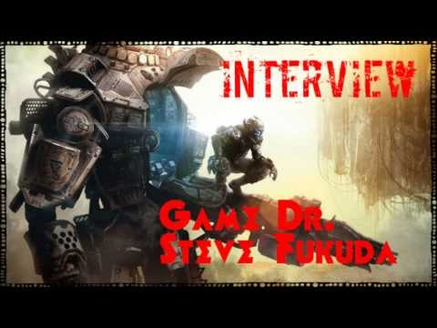 VGS Interview: Titanfall Game Director Steve Fukuda -  Gamers Are Ready For a Game this Good!