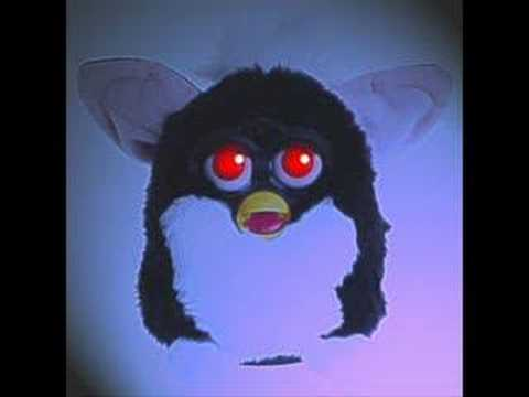 Furby prank call with intro