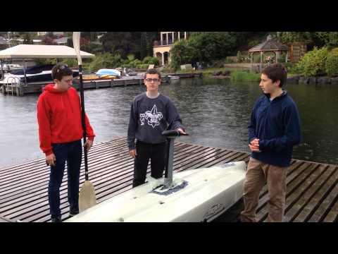 Underwater Turbine: Pre Test Analysis