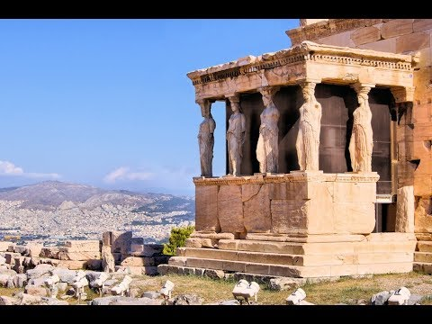 Visit Greece - Athens | A city for all kinds of lovers #1