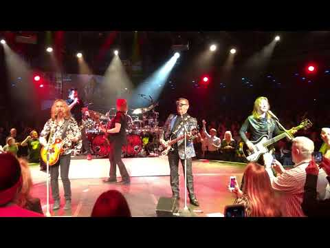 "Styx ""Come Sail Away"" LIVE! 2018 Concert in Phoenix"