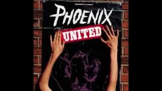 Phoenix - United (Full Album)