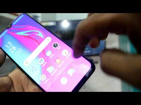 How to do screen mirroring in Oppo A9