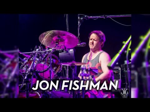 MUSICMAKERS - Jon Fishman