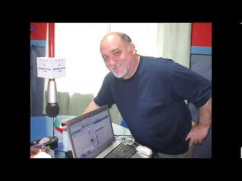 LUIS DANIEL SCHINCA en ¡Es_CulturaViva!Radio