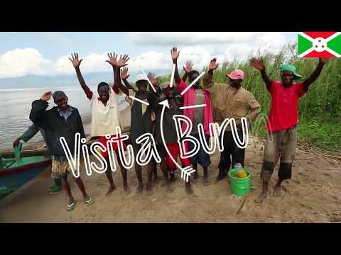 Burundi, el corazón de África