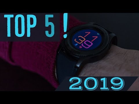 TOP 5: Best Heart Rate Monitor in 2020