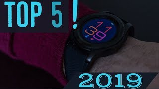 TOP 5: Best Heart Rate Monitor in 2019 thumbnail