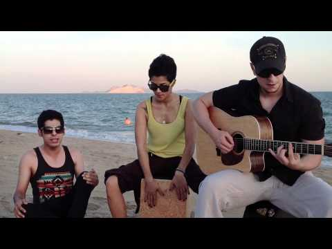 Maroon 5 - Sunday Morning - Acoustic Cover by The Shams