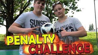 Baixar PENALTY CHALLENGE w/Ivan