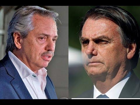¿Por Qué Bolsonaro Amenaza A La Argentina? Tres Razones | Inés Capdevila