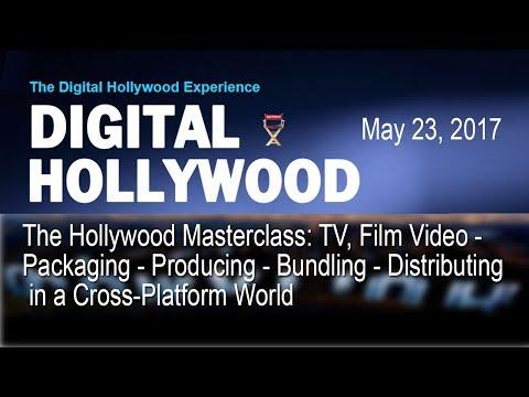 Creative Master Class [Digital Hollywood]  Spring 2017