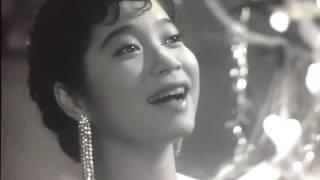 江利チエミ - サザエさん
