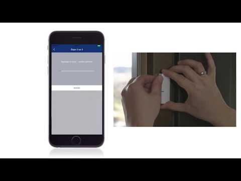 tutoriel-smartvest-–-association-du-contact-magnétique-à-l'application